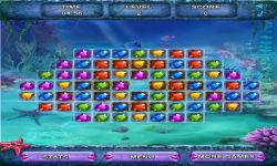 Sea Treasure Match free screenshot 3/4