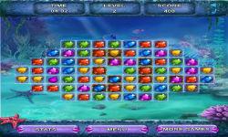 Sea Treasure Match free screenshot 4/4