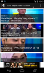 Mata Najwa Video Channel screenshot 2/6