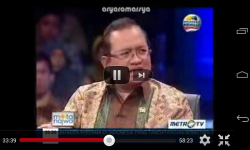 Mata Najwa Video Channel screenshot 5/6