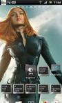 Captain America Winter Soldier LWP 2  screenshot 3/3