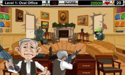 Bush Sniper Shooting Free screenshot 1/4