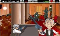 Bush Sniper Shooting Free screenshot 2/4