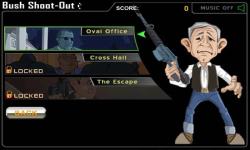 Bush Sniper Shooting Free screenshot 3/4