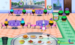 Penguin Restaurant II screenshot 4/4