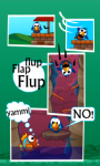 Fluffy Bird vs Flappy Fish screenshot 1/3