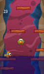 Fluffy Bird vs Flappy Fish screenshot 3/3