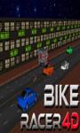 Bike Racer 4D - Free screenshot 1/4