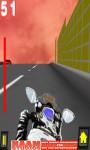 Bike Racer 4D - Free screenshot 3/4