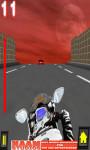 Bike Racer 4D - Free screenshot 4/4