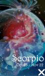 Scorpio 240x400 screenshot 1/1