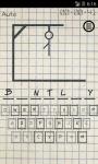hangman-game screenshot 1/4