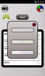 hangman-game screenshot 4/4