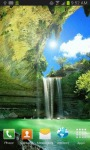 Waterfall in Daylight free screenshot 1/3