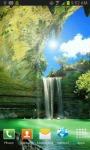 Waterfall in Daylight free screenshot 2/3