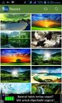 3D Nature Wallpaper HD screenshot 1/3
