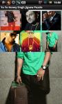 Yo Yo Honey Singh Jigsaw Puzzle screenshot 5/5