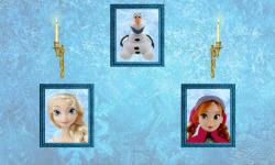Frozen Maze screenshot 2/6