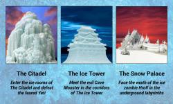 Frozen Maze screenshot 3/6