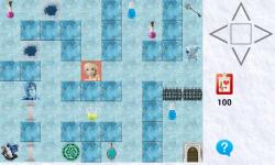 Frozen Maze screenshot 4/6