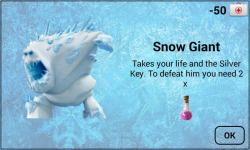 Frozen Maze screenshot 5/6