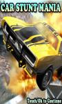 Car Stunt Mania screenshot 1/3