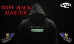 Wifi Hacker Master Prank screenshot 1/3