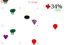 Valentines Blaster 100 screenshot 1/3