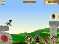 NinjaGo Endless Runner screenshot 2/6