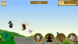 NinjaGo Endless Runner screenshot 6/6