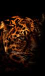 Leopard Silhouette Live Wallpaper screenshot 1/4
