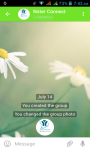 NsterChat Messenger screenshot 6/6