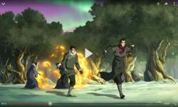 The Legend Of Korra Anime screenshot 2/4