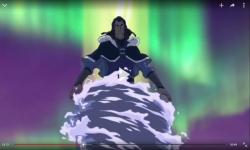The Legend Of Korra Anime screenshot 3/4