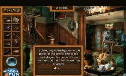 The Unusual Suspect screenshot 2/4