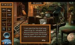 The Unusual Suspect screenshot 3/4