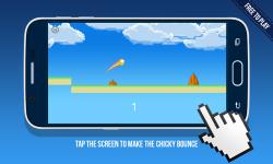 Chicky Bounce screenshot 2/3