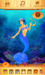 Dress Up Princess Mermaid screenshot 3/5