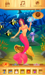 Dress Up Princess Mermaid screenshot 4/5