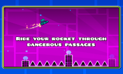Geometry Dash v 2 screenshot 1/5