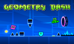 Geometry Dash v 2 screenshot 2/5