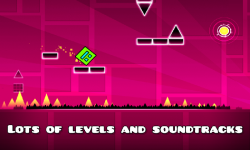 Geometry Dash v 2 screenshot 3/5