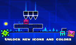 Geometry Dash v 2 screenshot 4/5