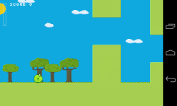Frog Jump Free screenshot 3/3