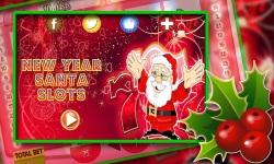 Christmas Santa 777 Slots screenshot 1/6