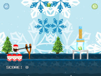 Christmas And Catapults screenshot 2/5