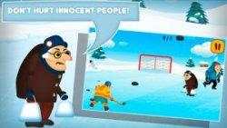 Hockey Revenge - International Championship screenshot 2/3