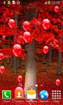 Free Autumn Live Wallpapers screenshot 4/6