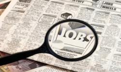 Job Search News screenshot 1/3