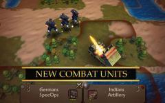 Civilization Revolution 2 maximum screenshot 2/5